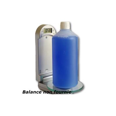 Gel lubrifiant bouteille 1 litre