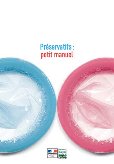 Guide d'utilisation d'un préservatif
