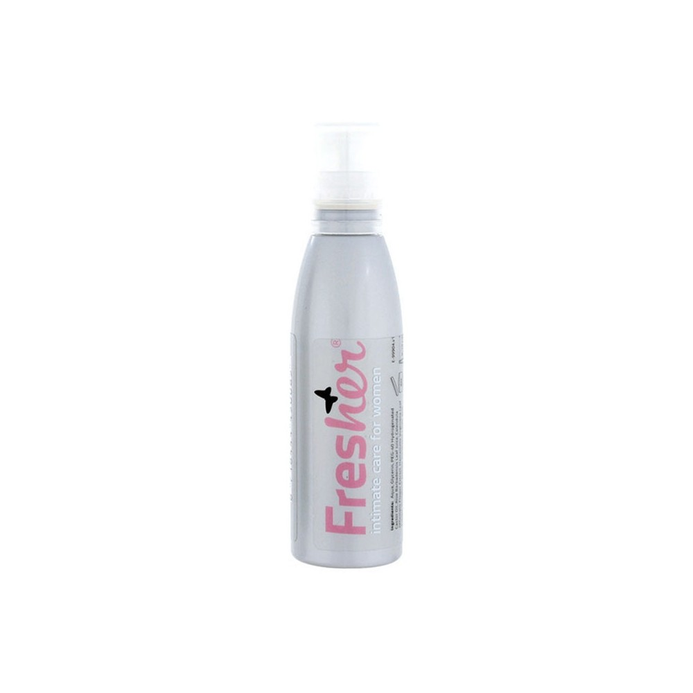Déodorant intime pour femme Fresher 25ml